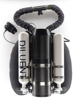 "SF2 Rebreather "" Ready to Dive """
